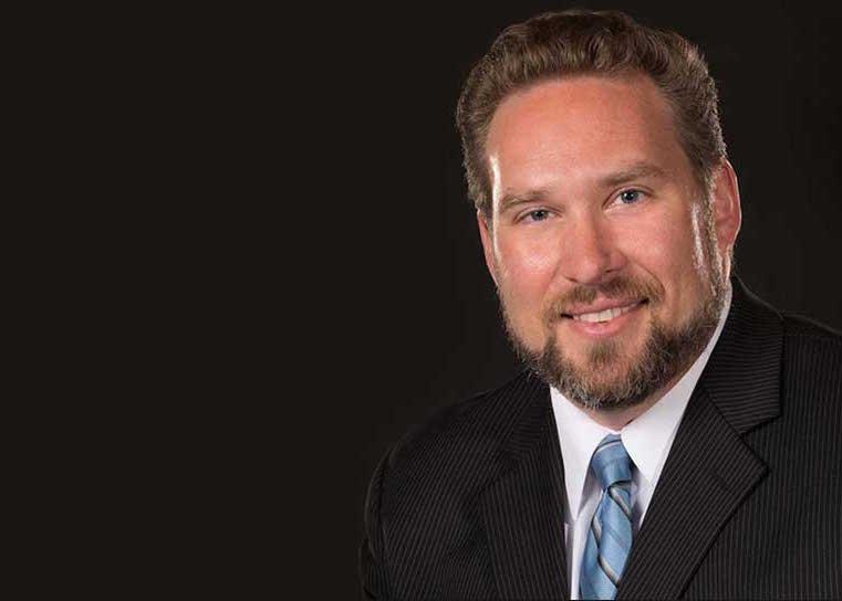 Kevin Hanrahan