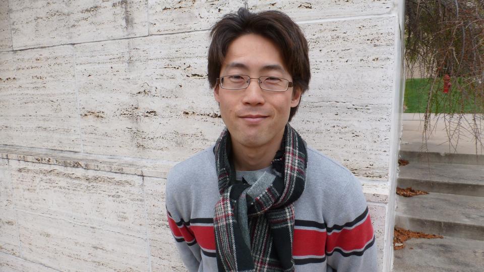 Masayoshi Ishikawa