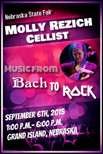 Molly Rezich