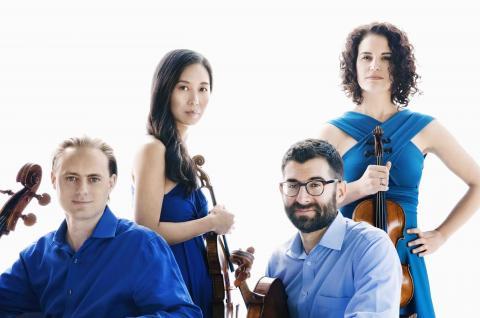 Chiara String Quartet