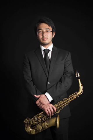 Daniel Oshiro