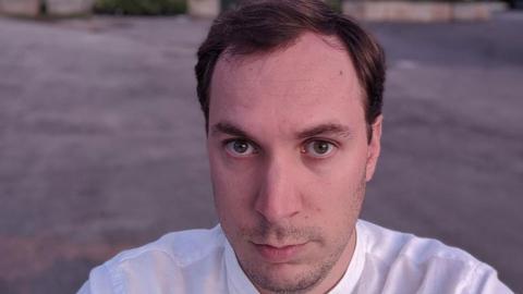 Adam Ferriss