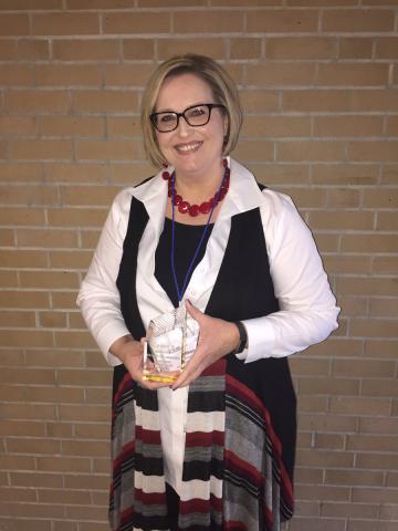 Dr. Rhonda Fuelberth