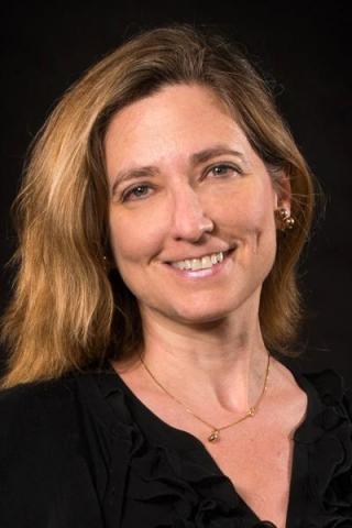 Rhonda Garelick