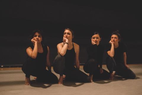 Evenings of Dance