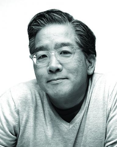 Kevin Miyazaki