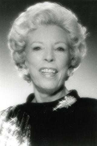 Mary Riepma Ross