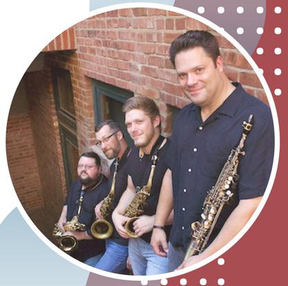 TCB Saxophone Quartet