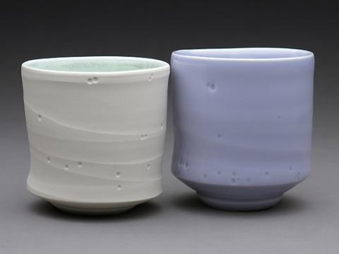 Amy Smith (MFA 2000) is among the ceramic artists participating in the Omaha North Hills Pottery Tour Oct. 3-4.