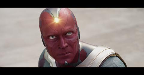 "Trent Claus was the visual effects supervisor for ""Captain America: Civil War"" (2016)."