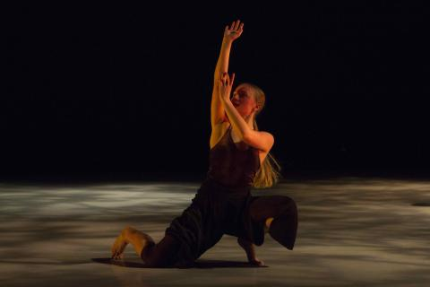 Evenings of Dance at the Carson Theatre