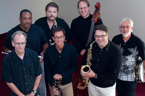 Faculty Jazz Ensemble