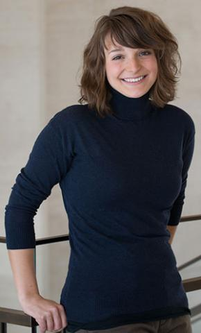 Lindsay Graef
