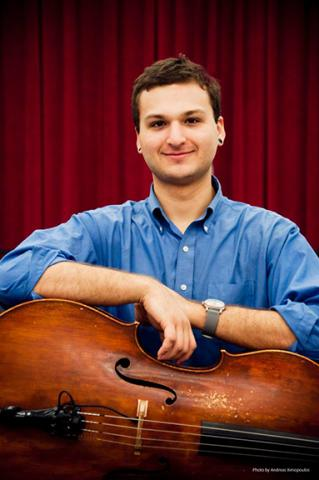 Justin Lepard