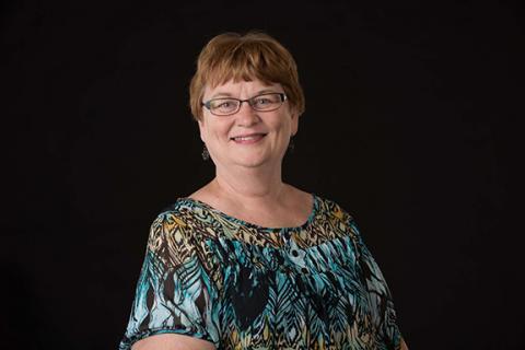 Linda Luedtke