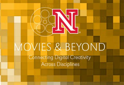 Movies & Beyond:  Connecting Digital Creativity Across Disciplines is Nov. 16-17.