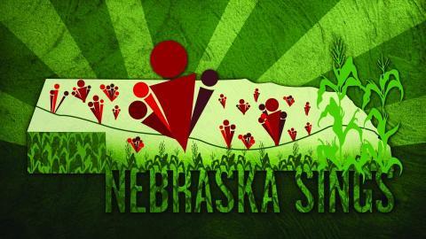 Nebraska Sings event is March 21