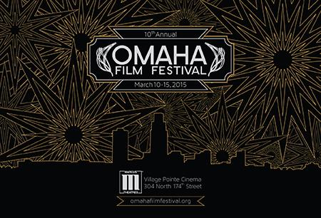 Ten Johnny Carson School of Theatre and Film students and alumni will have work screened at the Omaha Film Festival in March.
