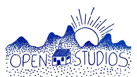 Graduate students in the School of Art, Art History & Design will hold an Open Studios event Nov. 11.