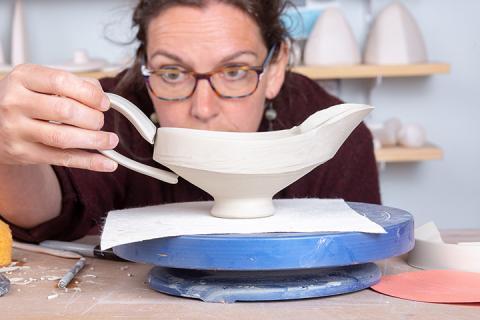 Deborah Schwartzkopf