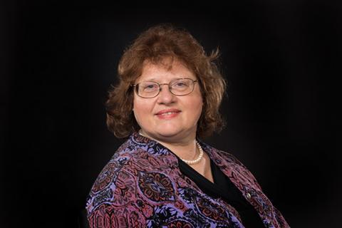 Janice Stauffer