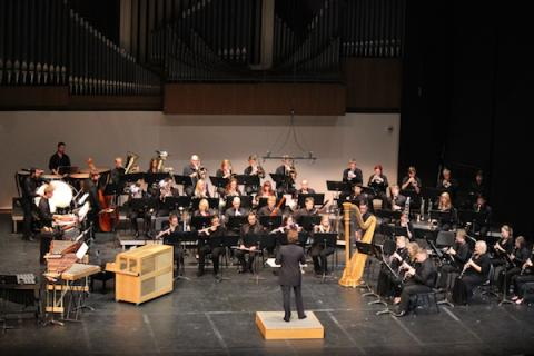 UNL Wind Ensemble