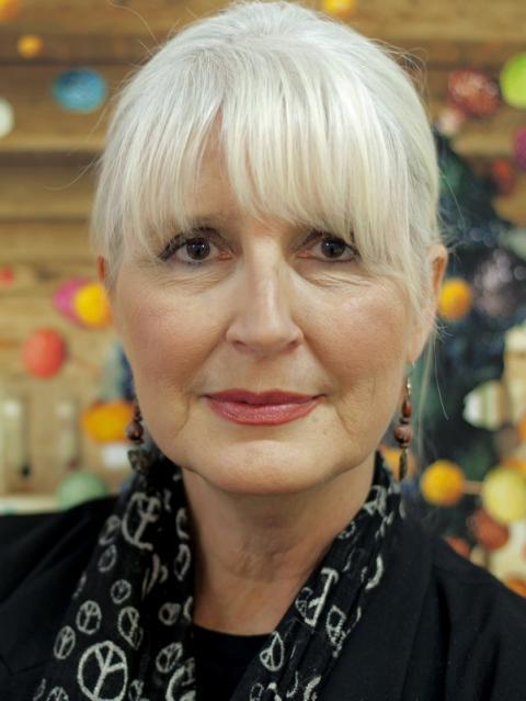 Image of Karen Blessen