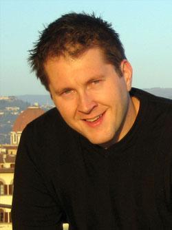 Photo of Tim Croshaw