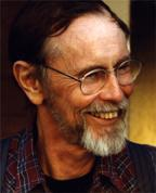 Photo of Bruce Conner