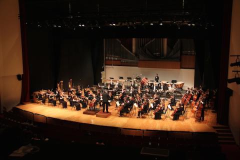UNL Symphony Orchestra