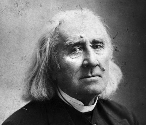 The Nebraska Chapter of the American Liszt Society and the Glenn Korff School of Music are sponsoring Lisztomania to celebrate pianist and composer Franz Liszt's 206th Birthday.
