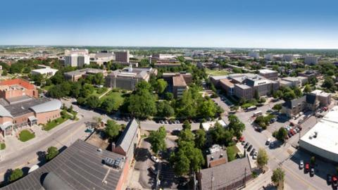 UNL is among Kiplinger's Top 100 Best Values in Public Colleges for 2015.