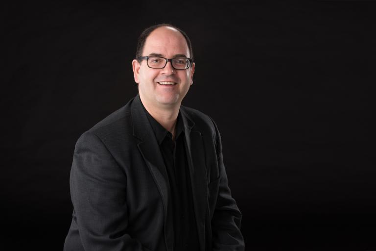 Dr. Steve Grives