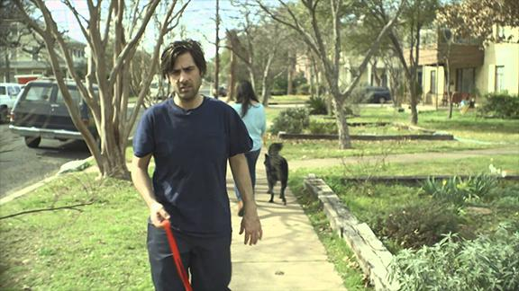 "Jason Schwartzman stars in ""7 Chinese Brothers."" Director Bob Byington will appear for a Q&A at the Ross on Sept. 25."