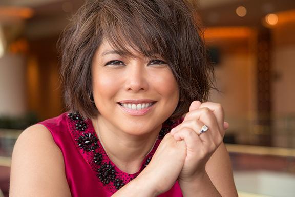 Ann Chang
