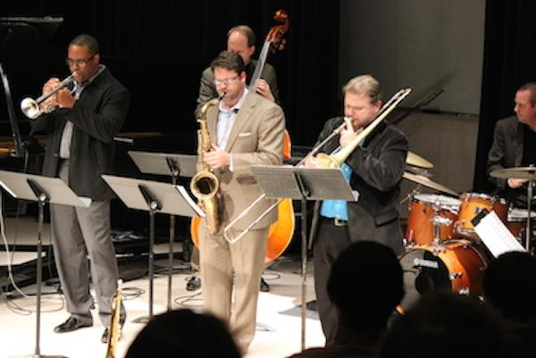 UNL Faculty Jazz