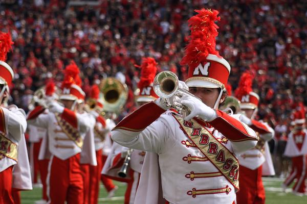 Cornhusker Marching Band