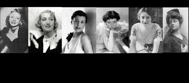 images of female composers