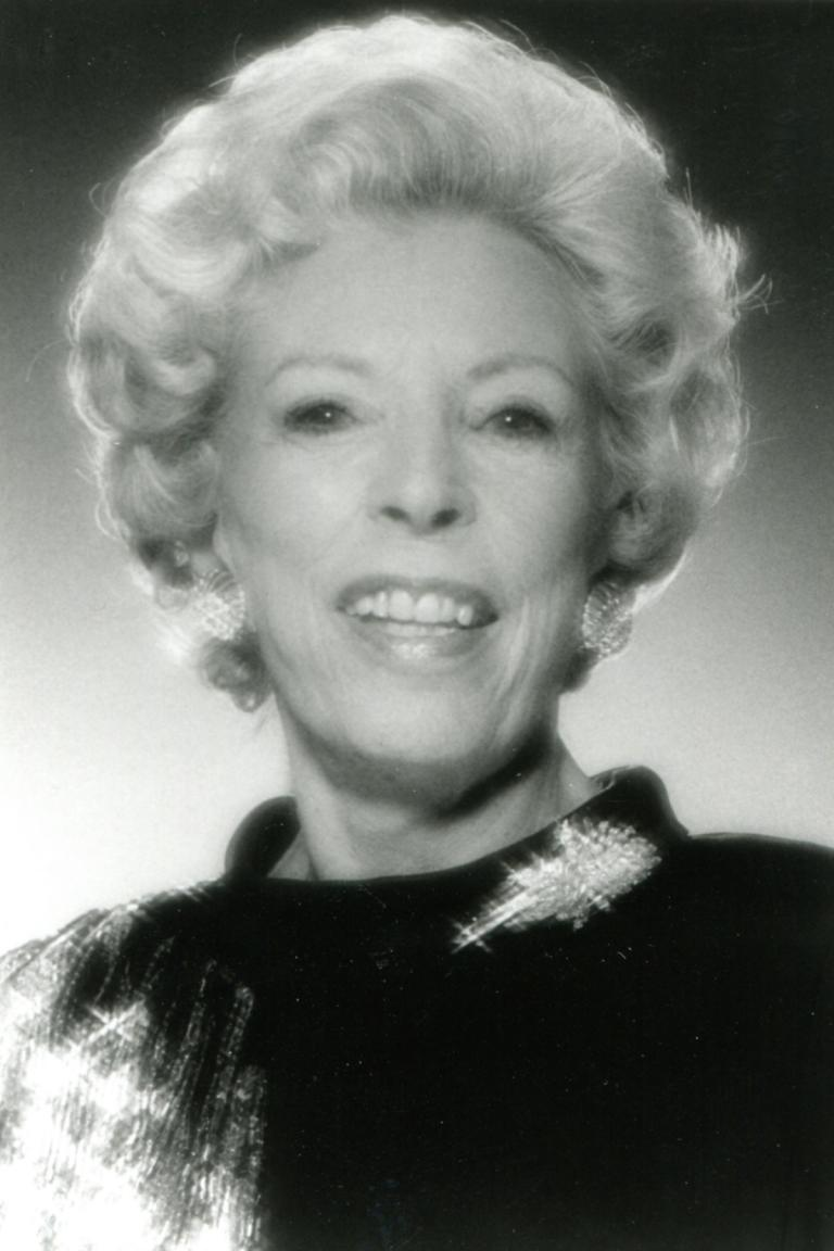 Mary Riepma Ross