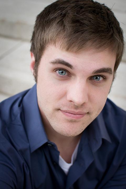 Clayton Van Winkle