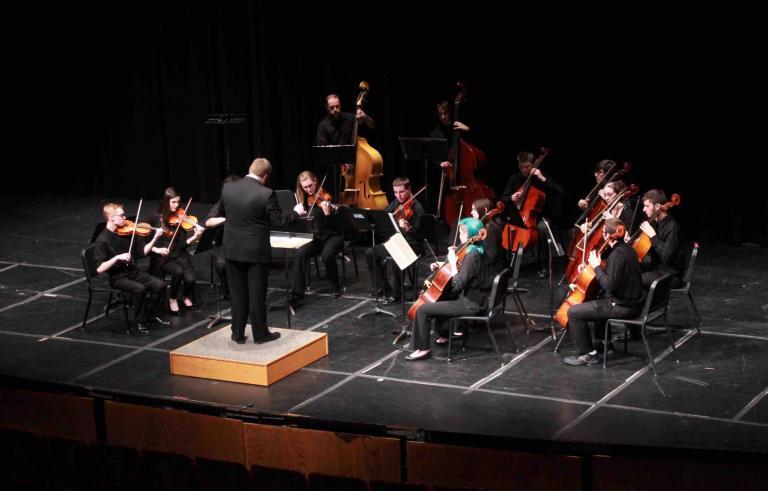 Campus Orchestra