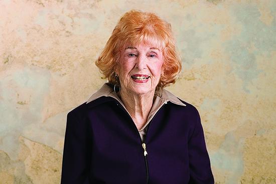 Carol Cope