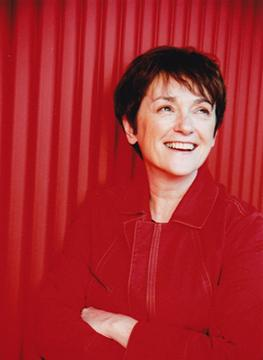 Beth Harrington