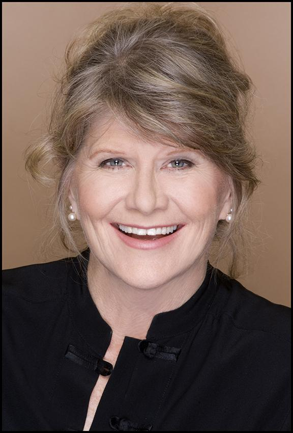 Actress And Director Judith Ivey Will Present The Next