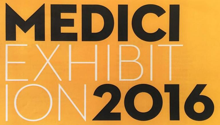The annual MEDICI fund-raiser is Nov. 17.