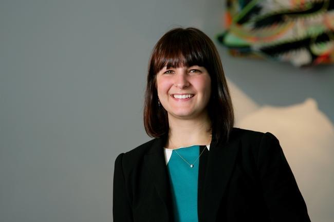Erin Dziedzic