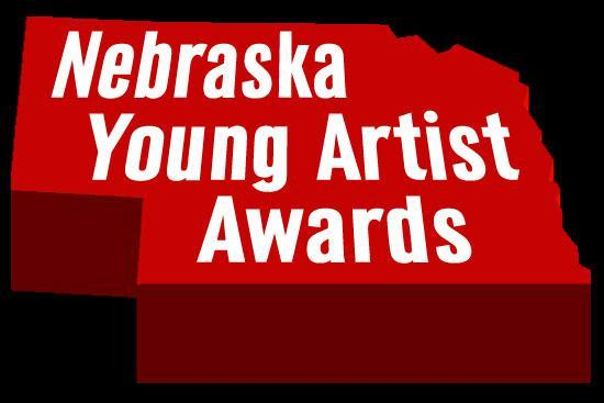 Fifty-three students from across Nebraska were selected for the 2017 Nebraska Young Artist Awards.