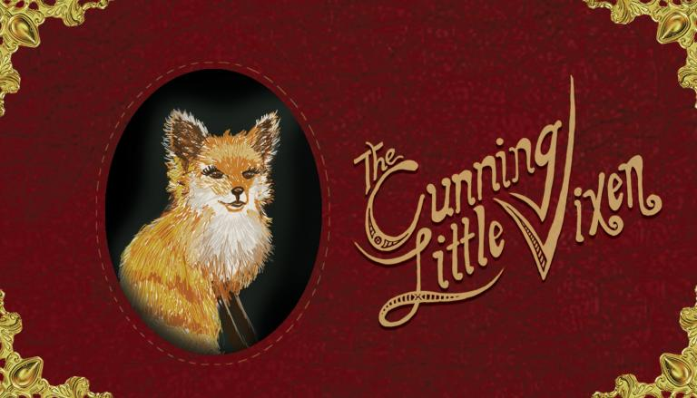 """Professor and Director of Opera William Shomos directs the fall opera, """"The Cunning Little Vixen"""" on Oct. 3-4 in the outdoor patio of Kimball Hall."""