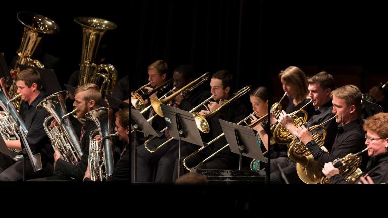 Brass Ensembles
