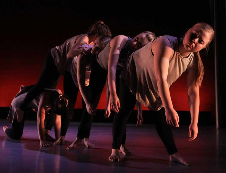 Student Dance Project